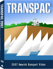 Transpac 2007 video DVD